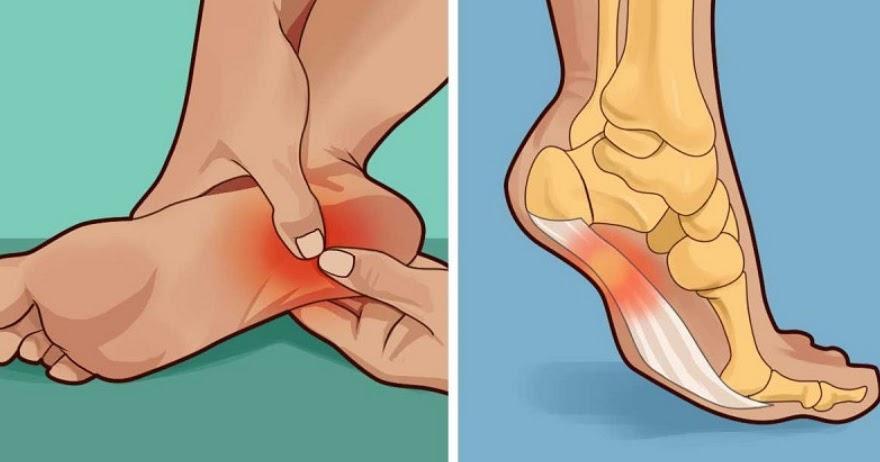 Причина болей в ногах патология кровеносных сосудов