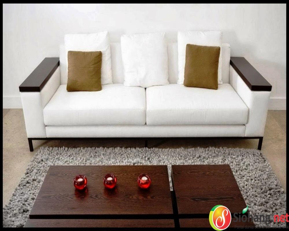 Sofa Minimalis Modern Untuk Ruang Tamu Kecil SiOhangNET