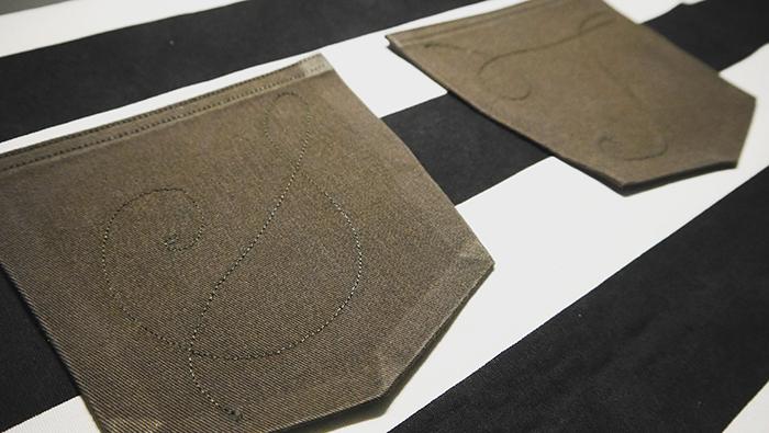 sewing, nähen, DIY, closet case patterns, ginger jeans