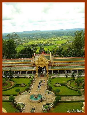 Roi Et, Thailande