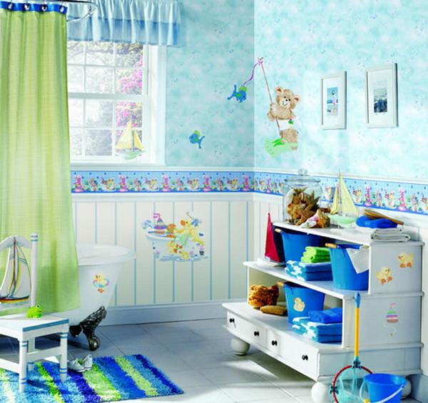 sticker kamar mandi | sci pusat