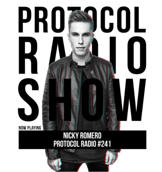 Protocol Radio 241 (Nicky Romero)