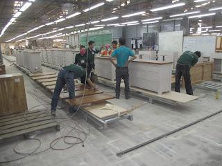 Băng tải công nghiệp chất lượng nâng cao năng lực sản xuất