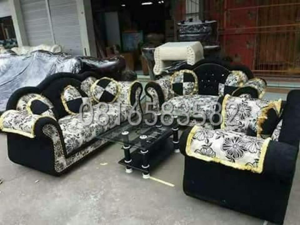 Harga Kursi Sofa Ruang Tamu Minimalis Purwokerto