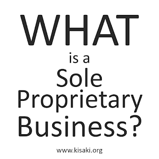 What is Sole Proprietary Business? - Explained