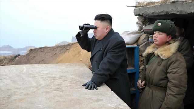 """Corea del Norte tacha de """"irrisoria"""" amenaza de más sanciones"""