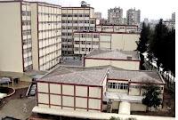 Adana Çukurova Dr. Aşkım Tüfekçi Devlet Hastanesi