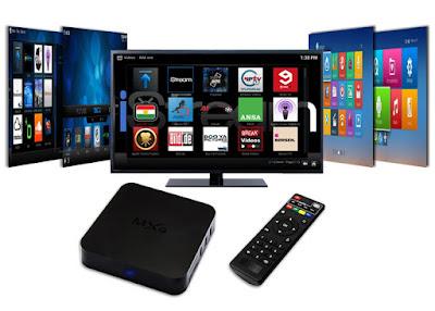 Stream Kodi on Android TV Box 2015