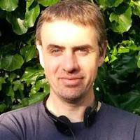 на фото Мэтт Зандстра, автор книги «PHP: объекты, шаблоны и методики программирования» (4-е издание)