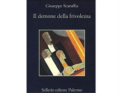 Giuseppe Scaraffia- Il demone della frivolezza- sellerio