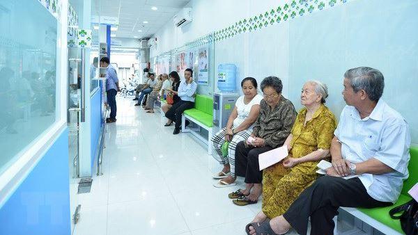 Trạm Y tế theo mô hình mới tại Phường 11, Quận 3, TP.HCM