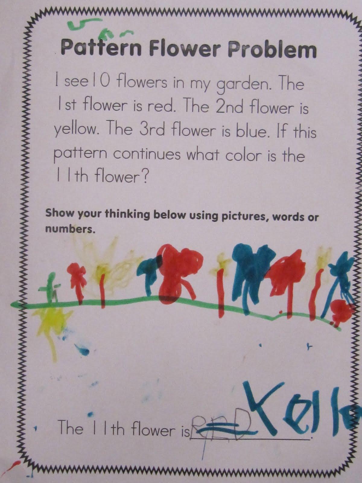 Joyful Learning In Kc Patterns Problems