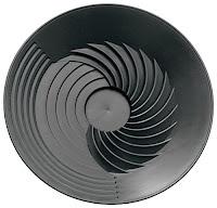 """10"""" Black Turbo Pan"""
