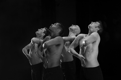 The Missing Generation | Sean Dorsey Dance | Photo: Lydia Daniller