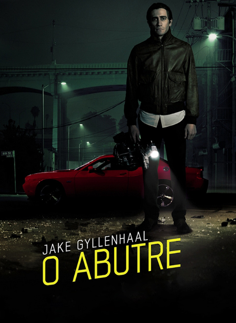 O Abutre Torrent – Blu-ray Rip 1080p Legendado (2015)