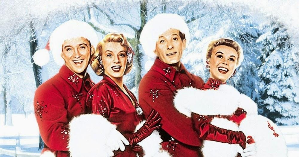 White Christmas Film