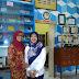 "Perpustakaan Pawitikra kedatangan tamu dari "" SMP 1 Bandar Pacitan- Rabu 26 September 2018"