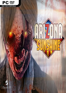 Download Arizona Sunshine PC Full Version Gratis