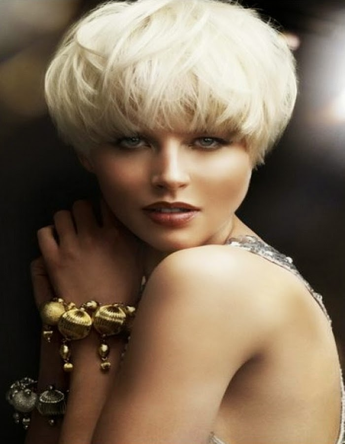 LONG PROM HAIRSTYLES: Bob Hairstyles 2014
