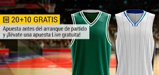 bwin promocion NBA Celtics vs Orlando 21 enero