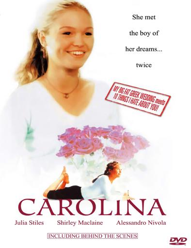 Ver Carolina (2003) Online