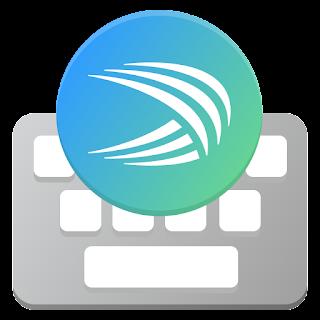 تحميل تطبيق لوحة المفاتيح SwiftKey Keyboard