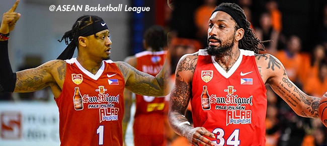 Alab Pilipinas Live Updates, Schedule, Standings and Results | ABL 2018-2019 Season