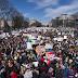 Marcha contra las armas una marea de estudiantes en EE. UU.