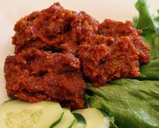cara-membuat-resep-masakan-daging-sapi-bumbu-bali-enak