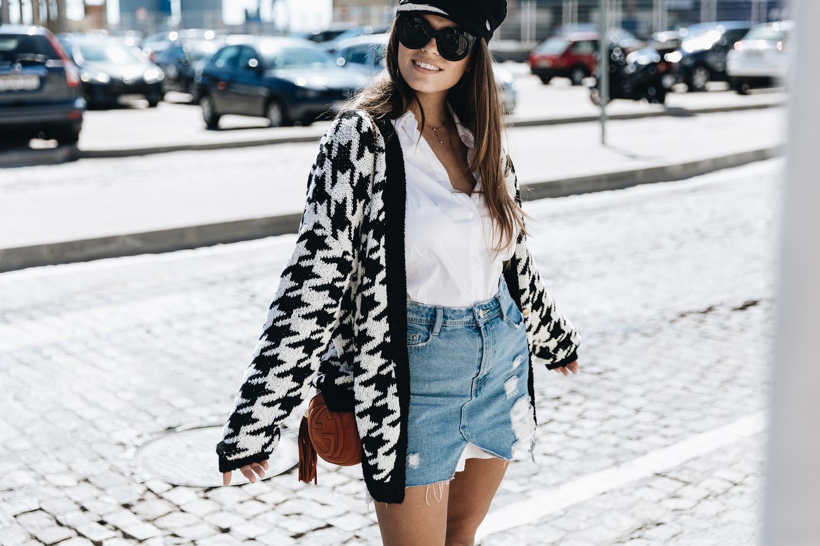 Porady stylisty: Co nosić w długi weekend * ponad 30 ciekawych stylizacji casualowych