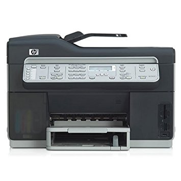 HP Officejet Pro L7580 All-in-One Printer Drivers Download