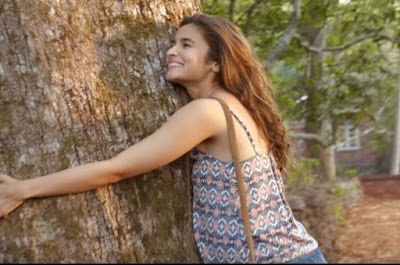 Alia Bhatt Looks, Pics From her upcoming film Dear Zindagi