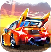 Crazy Racing Speed Racer Mod Apk