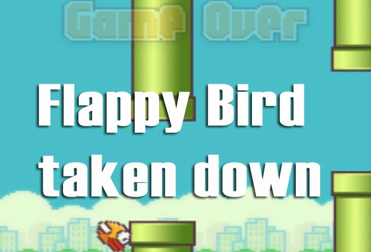 Flappy Bird Dicabut Dari App Store