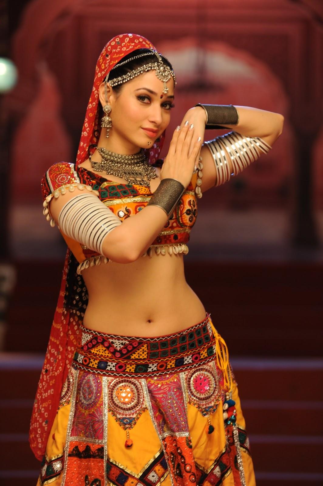 only actress: tamanna navel stills vsop movie