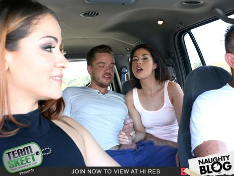 Bad MILFs – Miss Raquel & Penelope Reed