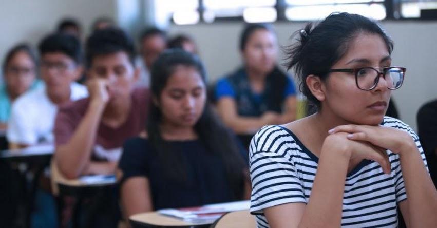 MUNLIMA: Municipalidad de Lima te ayuda a concretar tus estudios superiores - www.munlima.gob.pe