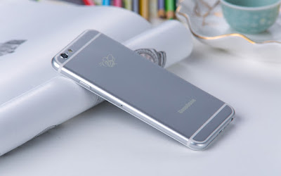 Smartphone Body