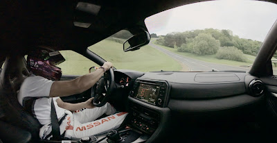 H απόλυτη εμπειρία του νέου Nissan GT-R, έρχεται στο Goodwood