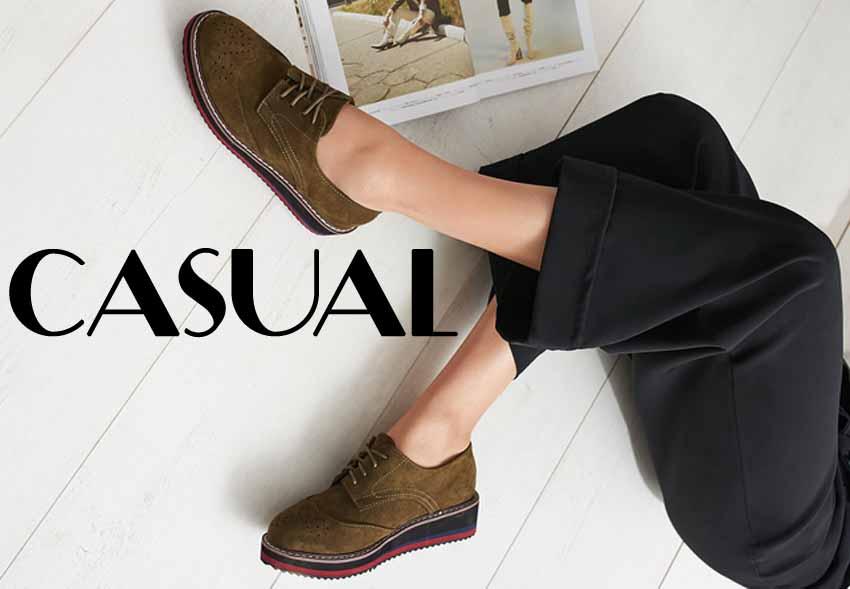 Pantofi casual femei modele noi 2019 la preturi mici