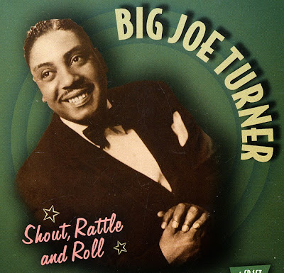 Big Joe Turne - Shake, Rattle and Roll