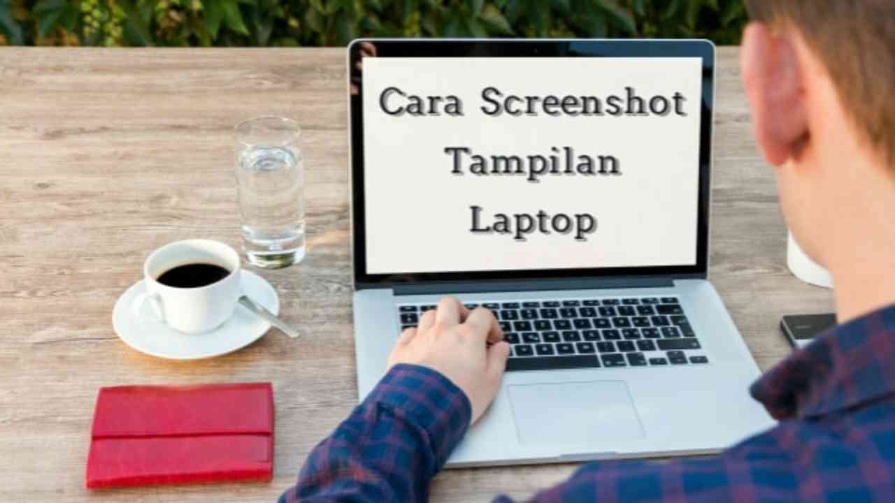Cara Screenshot tampilan desktop PC dan laptop