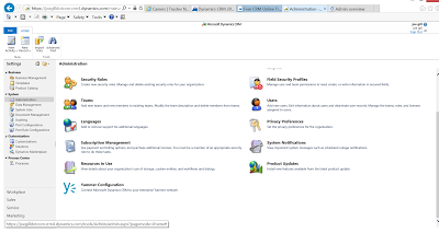 Yammer integration with Dynamics CRM Joe Gill Dynamics 365 Consultant