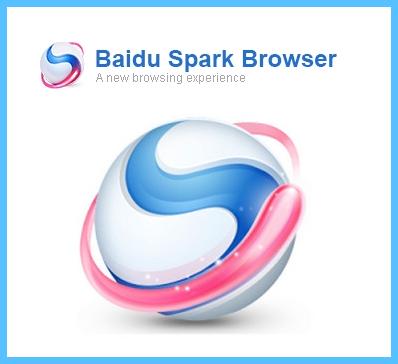 متصفح سبارك Baidu Spark Browser