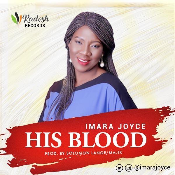 Imara Joyce - His Blood (Audio Download) | #BelieversCompanion
