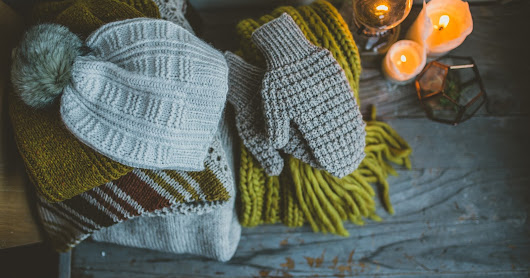 NEW BOOK /// Within: Knitting Patterns to Warm the Soul