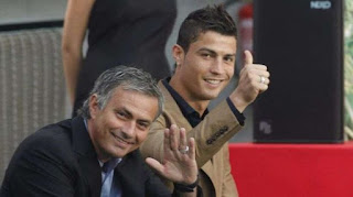 "SPORTS: MOURINHO Now ""Best Paid Coach"" & As Ronaldo Becomes ""World Highest Paid Footballer"""
