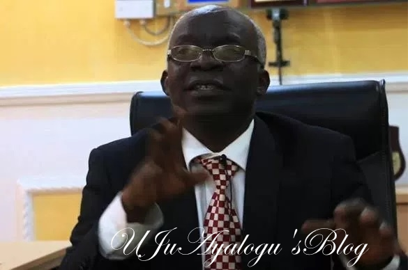 Falana pledges legal support for Persons with Disabilities