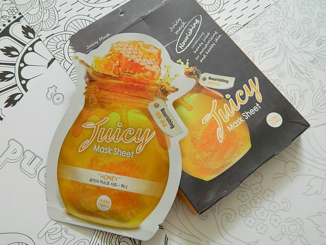 holika juicy