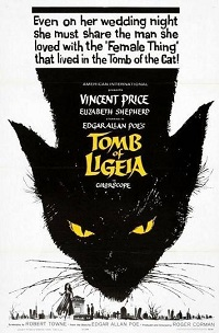 Watch The Tomb of Ligeia Online Free in HD